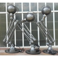 jielde lampe graphite 5 bras prix pour 3 lampes