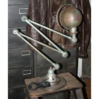 JIELDE VINTAGE ORIGINAL jielde lamp original paint