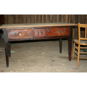 OLD TABLE